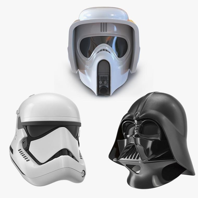 星球大战Star Wars