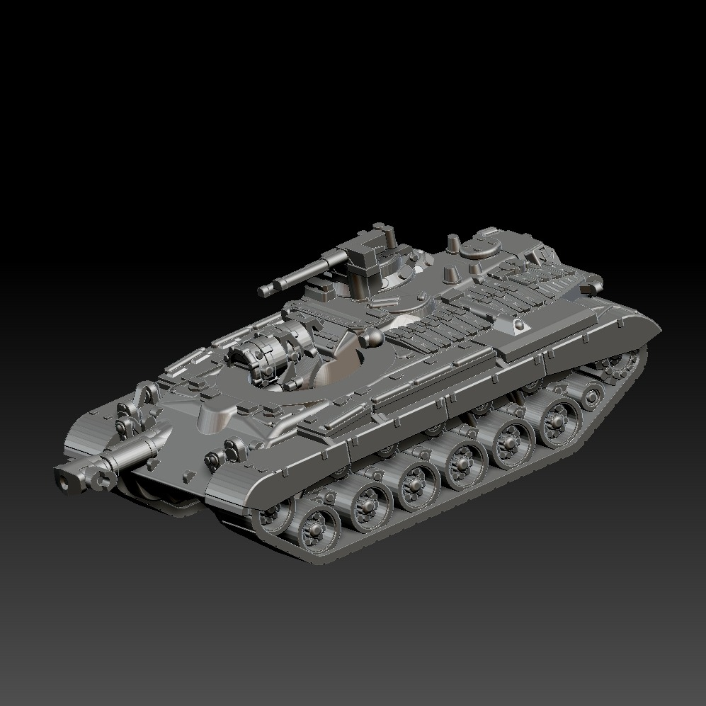 坦克 装甲车