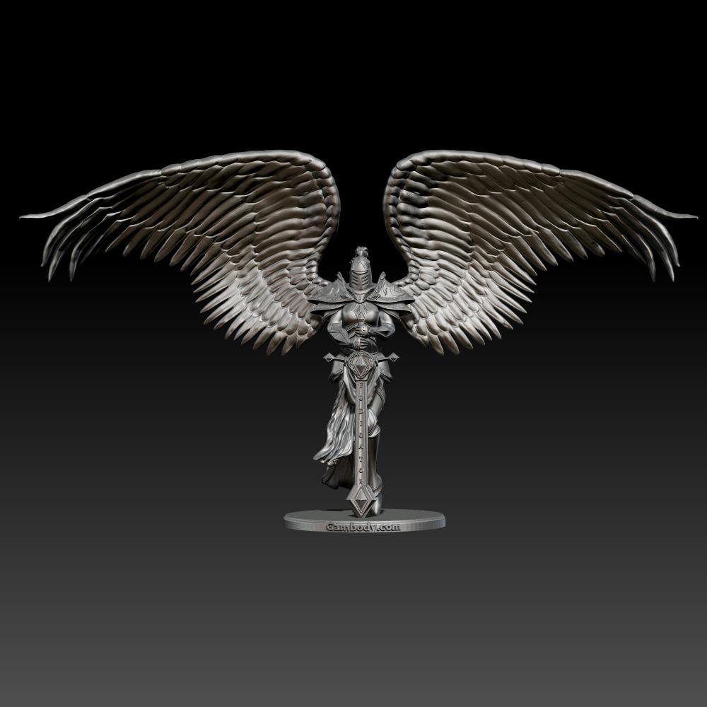 英雄联盟 审判天使