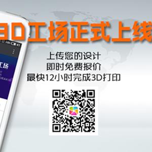3Dworks.cn|3D打印解决方案平台